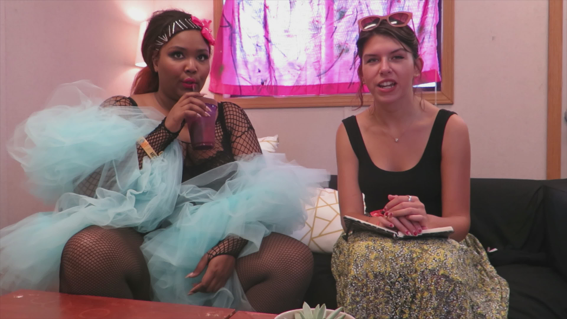An Interview With Lizzo