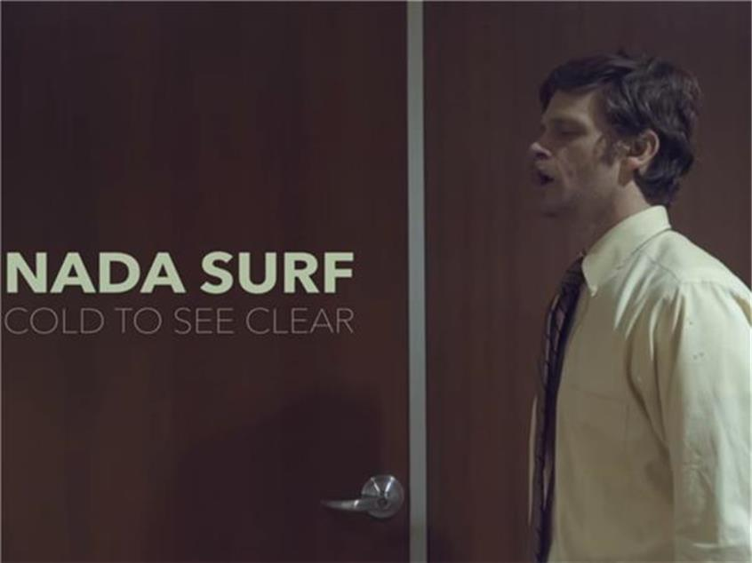 Nada Surf - Cold To See Clear