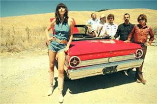Nicki Bluhm and the Gramblers