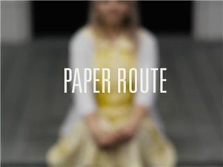 Paper Route
