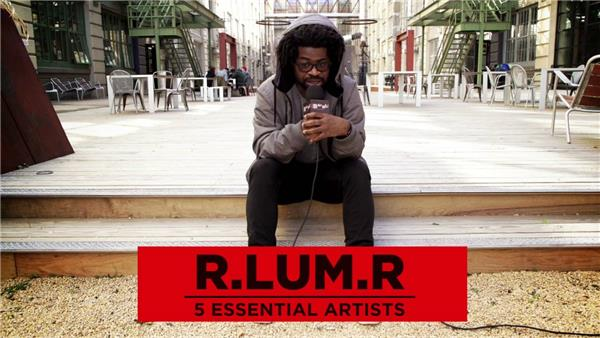 Five Essentials With R.LUM.R.