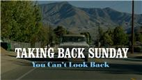 Taking Back Sunday - You Can't Look Back