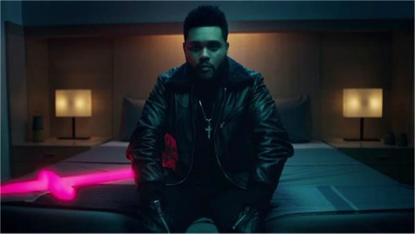 The Weeknd - Starboy ft. Daft Punk