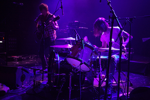Two Gallants - Gramercy Theater