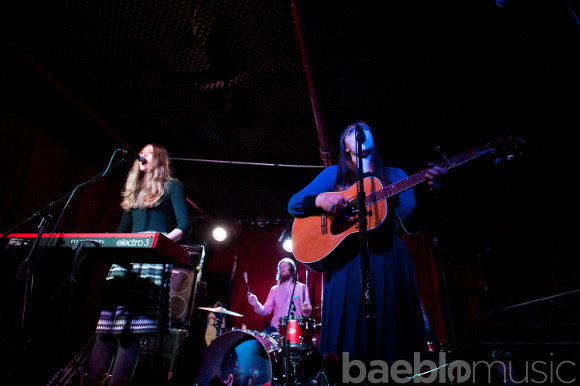 First Aid Kit - The Delancey