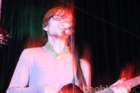 Green Room Music Source Showcase - Cameo Gallery