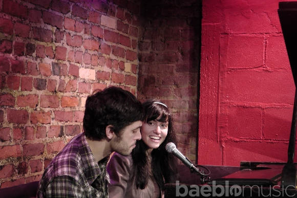Elizabeth and the Catapult - Rockwood Music Hall