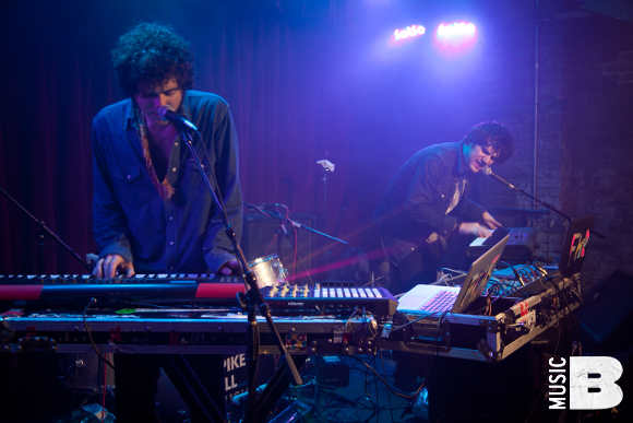 French Horn Rebellion - Spike Hill