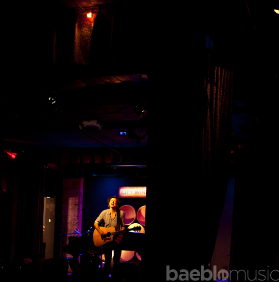 Fran Healy - City Winery