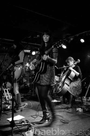 Azure Ray - The Mercury Lounge