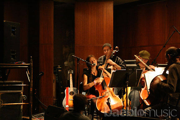 Portland Cello Project - First Unitarian Church