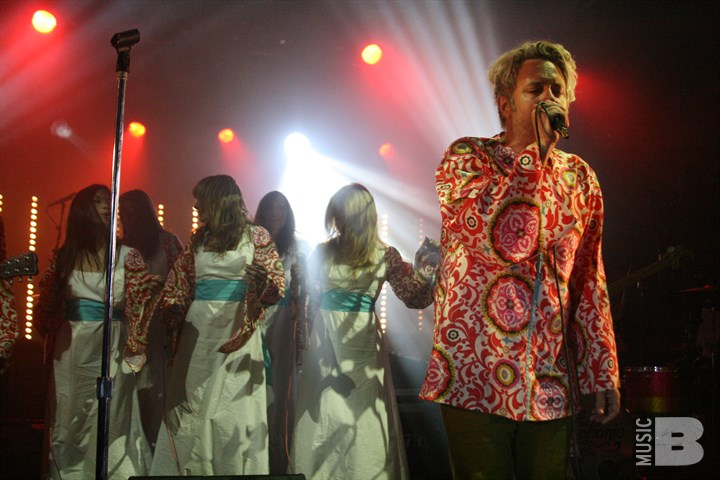 The Polyphonic Spree - Hype Hotel