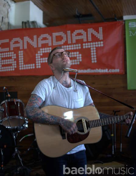 City and Colour - Canada House