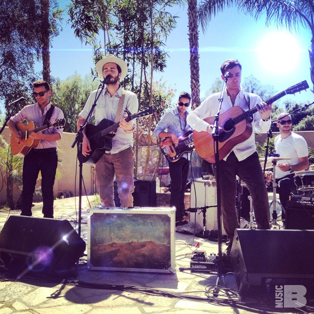 Lord Huron - Festival Fever Sessions