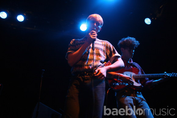 The Drums - Music Hall of Williamsburg