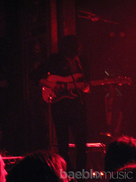 Beach House - Webster Hall