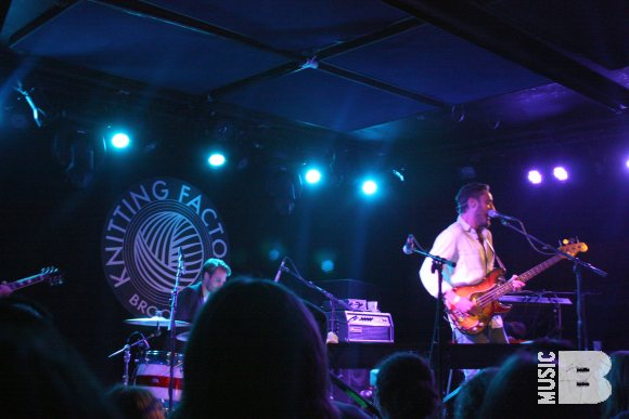 Civil Twilight - The Knitting Factory