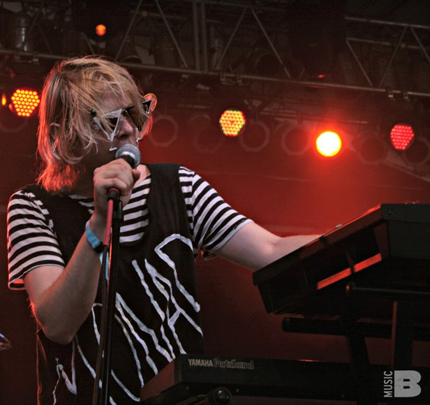 Ariel Pink - Bonnaroo Music and Arts Festival