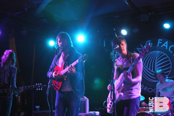These United States - The Knitting Factory