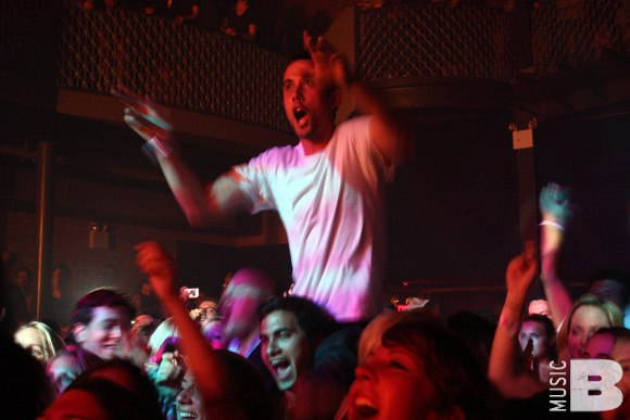 Foster The People - Music Hall of Williamsburg