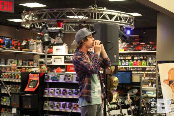 Grieves - Best Buy Union Square