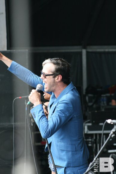 Fitz And The Tantrums - Bader Field