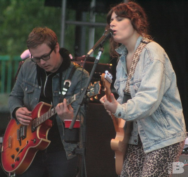 Best Coast - Governors Ball