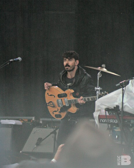 Local Natives - Governors Ball