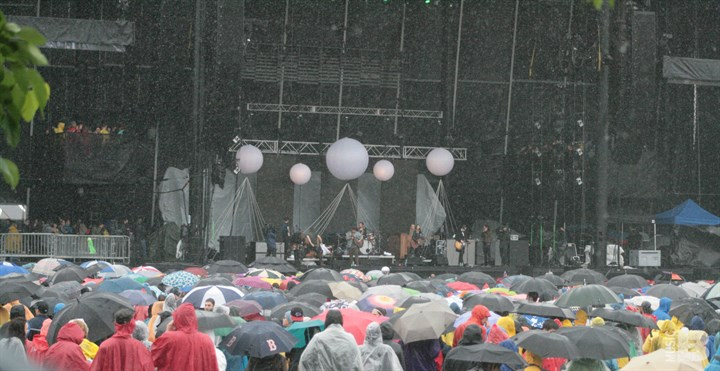 Of Monsters and Men - Governors Ball