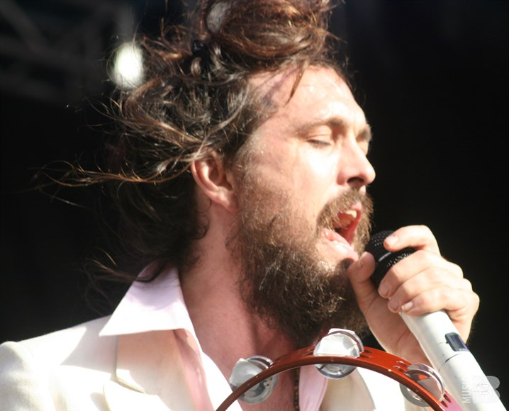 Edward Sharpe and the Magnetic Zeros - Governors Ball