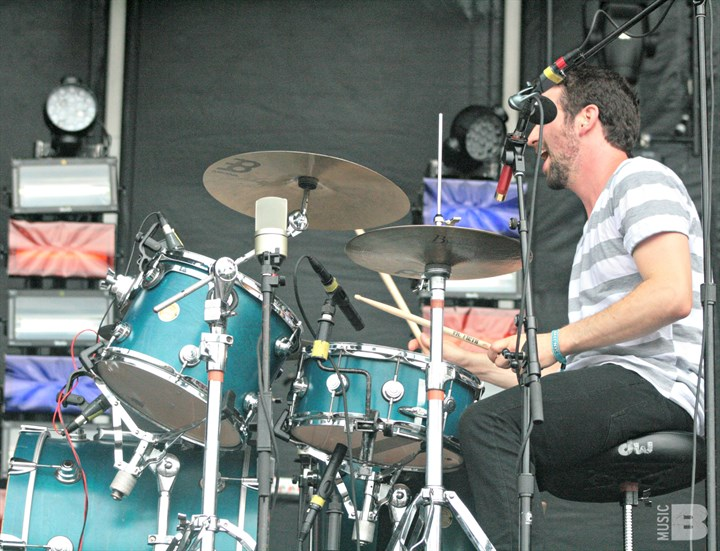 Japandroids - Governors Ball