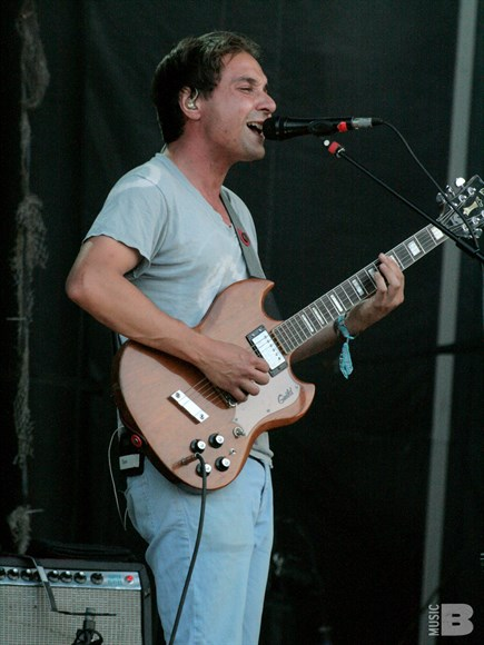 Grizzly Bear - Governors Ball