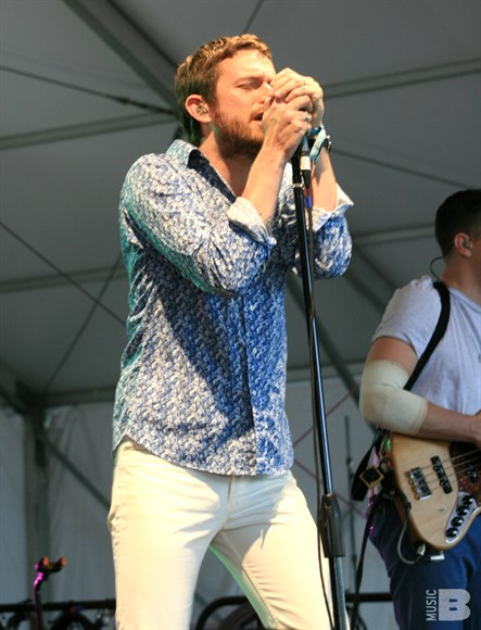 Yeasayer - Governors Ball