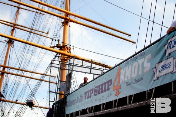 - South Street Seaport