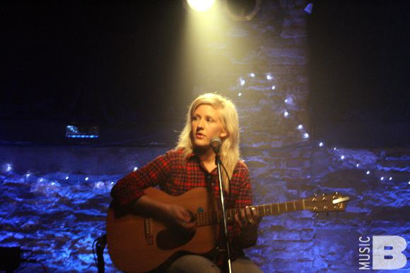 Ellie Goulding - The Bowery Electric