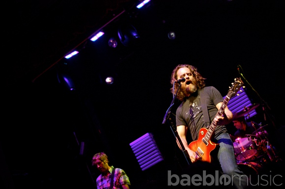 Minus the Bear - Webster Hall