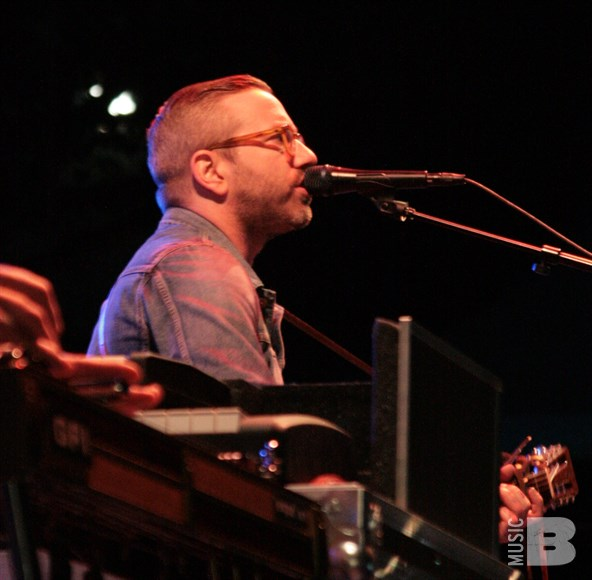 City and Colour - Summer Stage