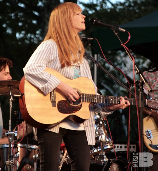 Lucy Rose - Summer Stage