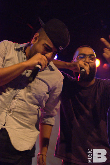 Das Racist - The Bowery Ballroom