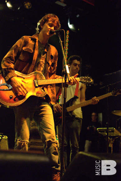 The Felice Brothers - Webster Hall
