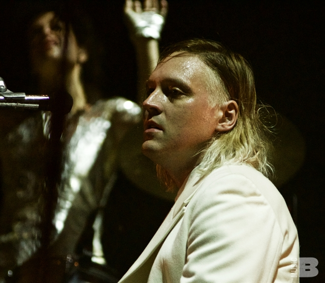 Arcade Fire - Panorama Music and Arts Festival