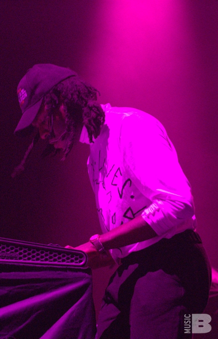 Blood Orange - Hammerstein Ballroom