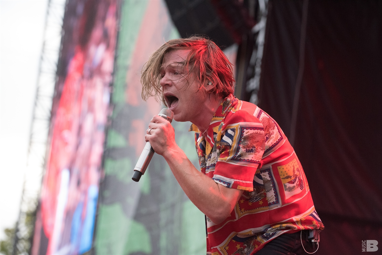 Cage The Elephant - Austin City Limits