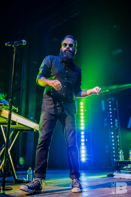 Capital Cities - Webster Hall