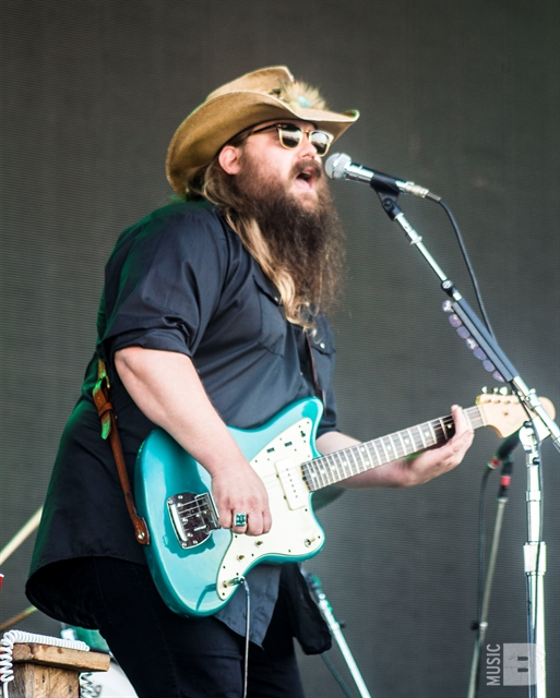 Chris Stapleton - Bonnaroo Music and Arts Festival