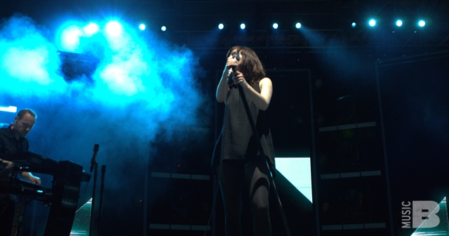 CHVRCHES - Central Park Summer Stage