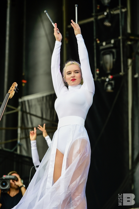 Clean Bandit - Governors Ball
