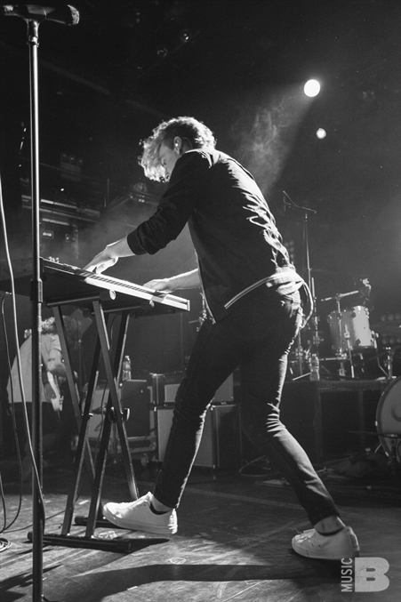 COIN - Irving Plaza
