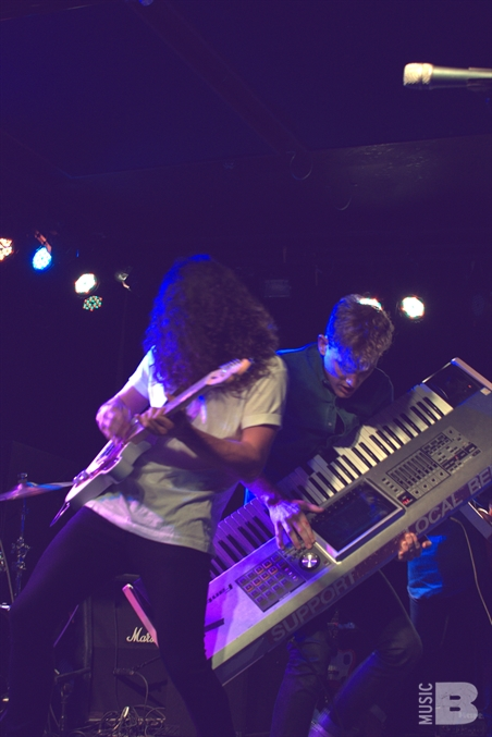 COIN - The Knitting Factory
