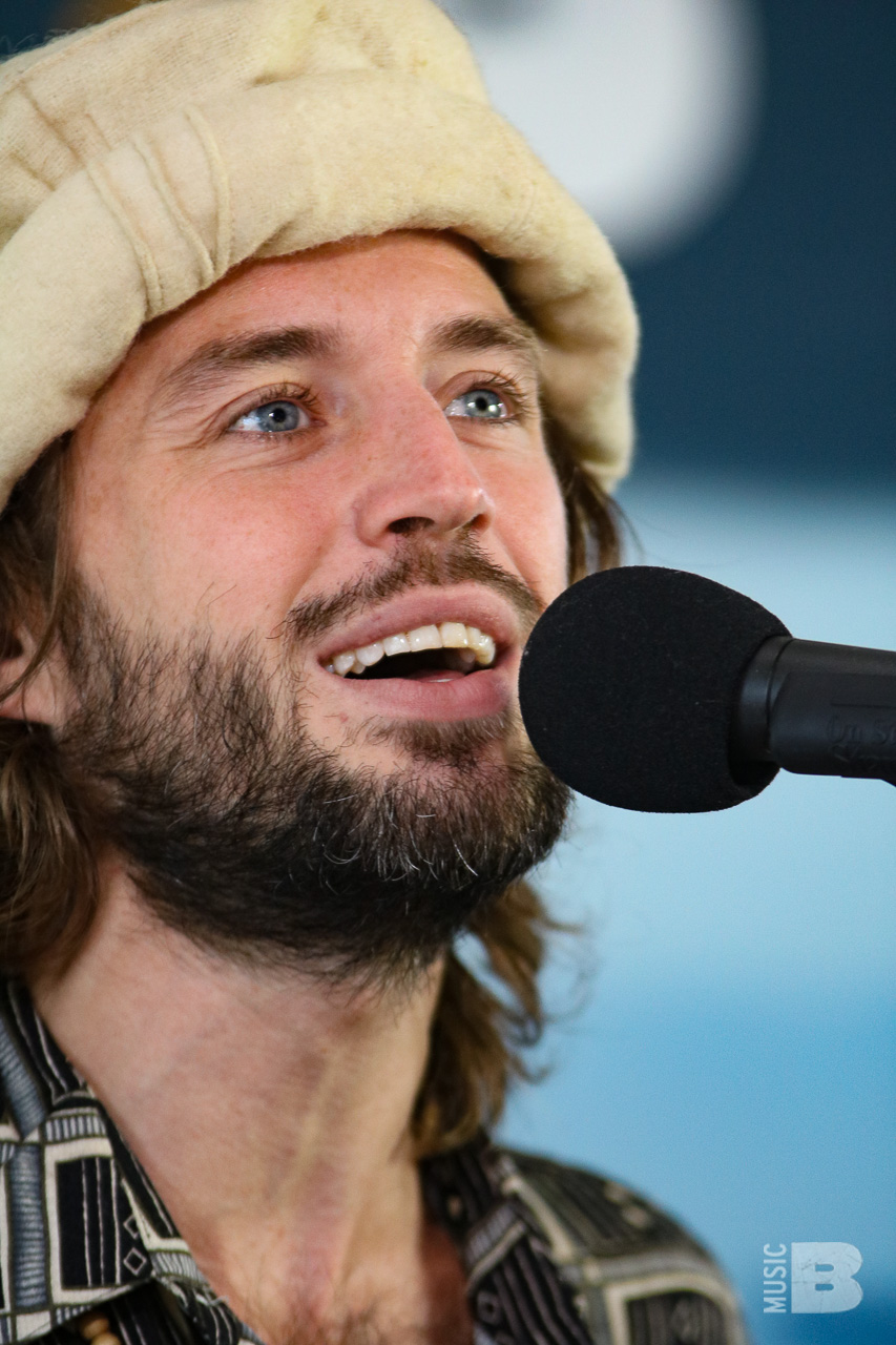 Crystal Fighters - Baeble HQ